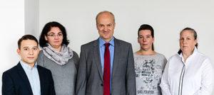 Fachanwalt für Arbeitsrecht Ferdinand Schrage